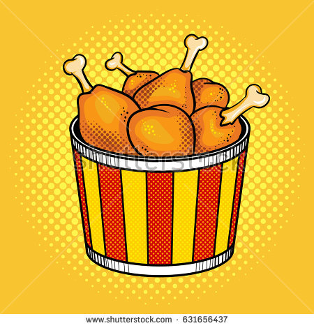 450x470 Bucket Of Chicken Clipart Amp Bucket Of Chicken Clip Art Images