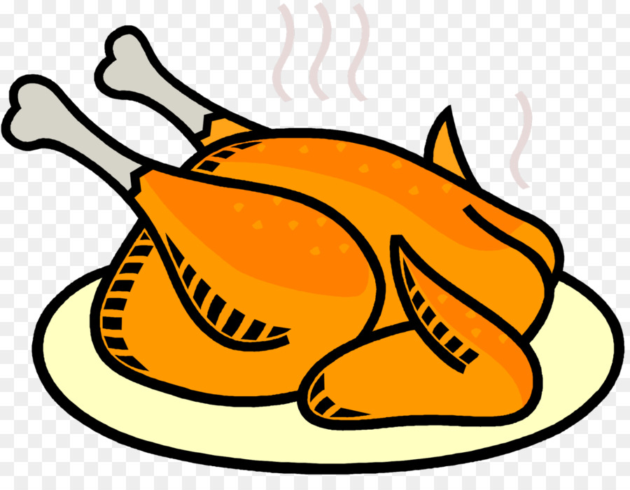 900x700 Roast Chicken Chicken Leg Barbecue Chicken Clip Art