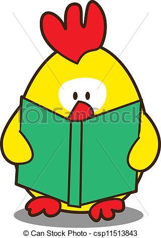 319x470 Cute Little Chicken Eps Vector
