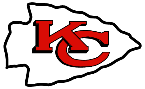 464x284 Kansas City Chiefs Logo Transparent Png