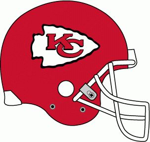 303x286 Kansas City Chiefs 4 Pc Vinyl Magnet Kansas, Magnets And City