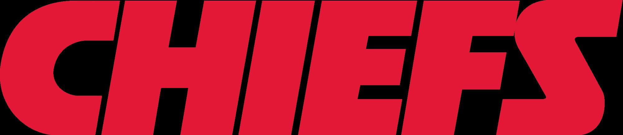 2000x436 Magnificent Kc Chiefs Logo 26 98725 Coloring Pages