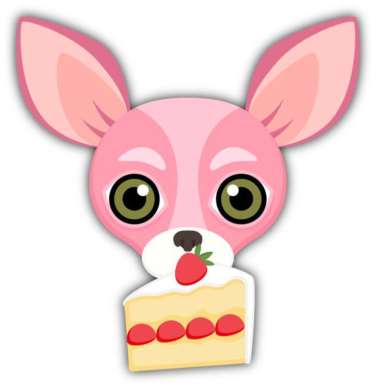 Chihuahua Clipart