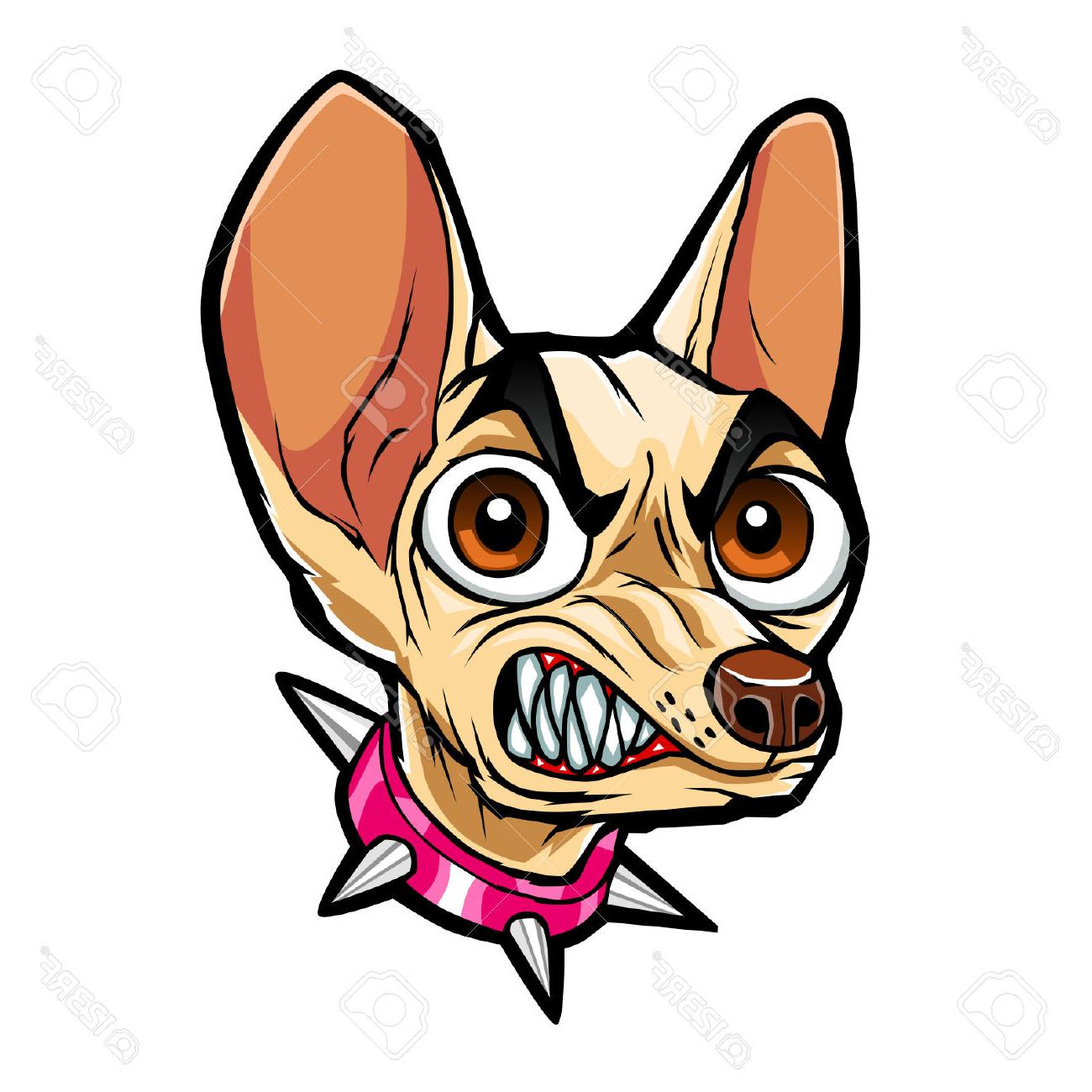 1300x1300 Hd Taco Bell Chihuahua Clip Art Photos Vector Graphic Images