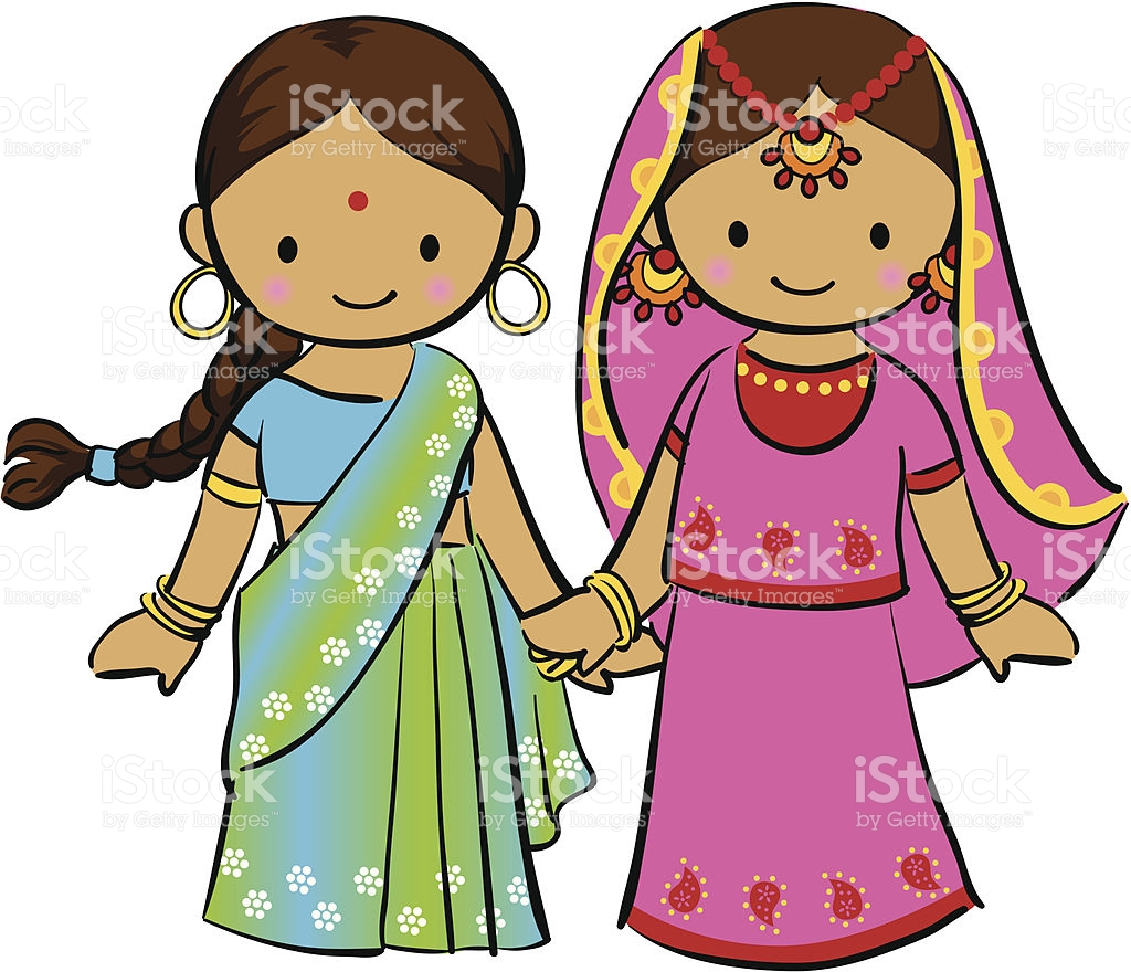 1024x880 Collection Of Little Indian Girl Clipart High Quality, Free