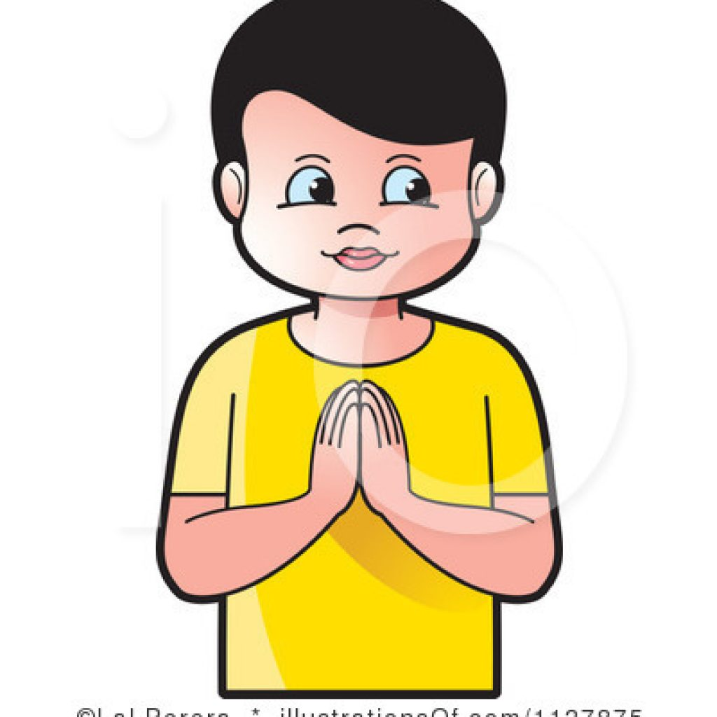 child praying clipart at getdrawings com free for personal use rh getdrawings com boy and girl praying clipart African American Woman Praying Clip Art