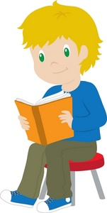 child reading clipart at getdrawings com free for personal use rh getdrawings com clipart children's reading books child reading a book clipart