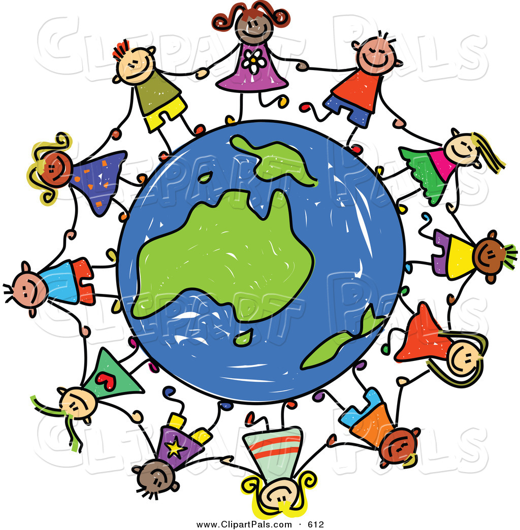 children around the world clipart at getdrawings com free for rh getdrawings com