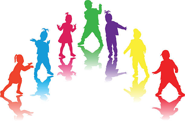 612x401 Collection Of Kids Hip Hop Dance Clipart High Quality, Free