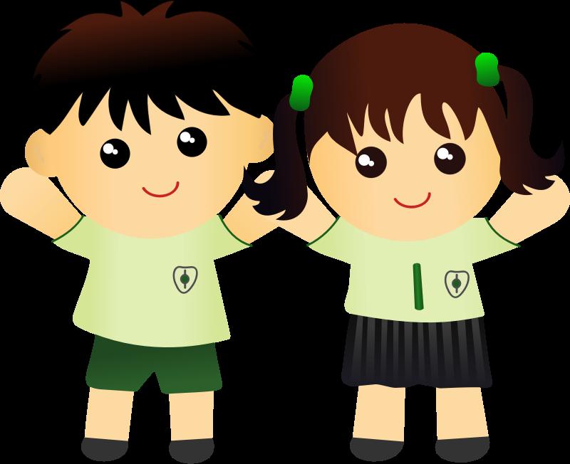 800x652 Children Kids Clip Art Free Clipart Images Clipartix 3