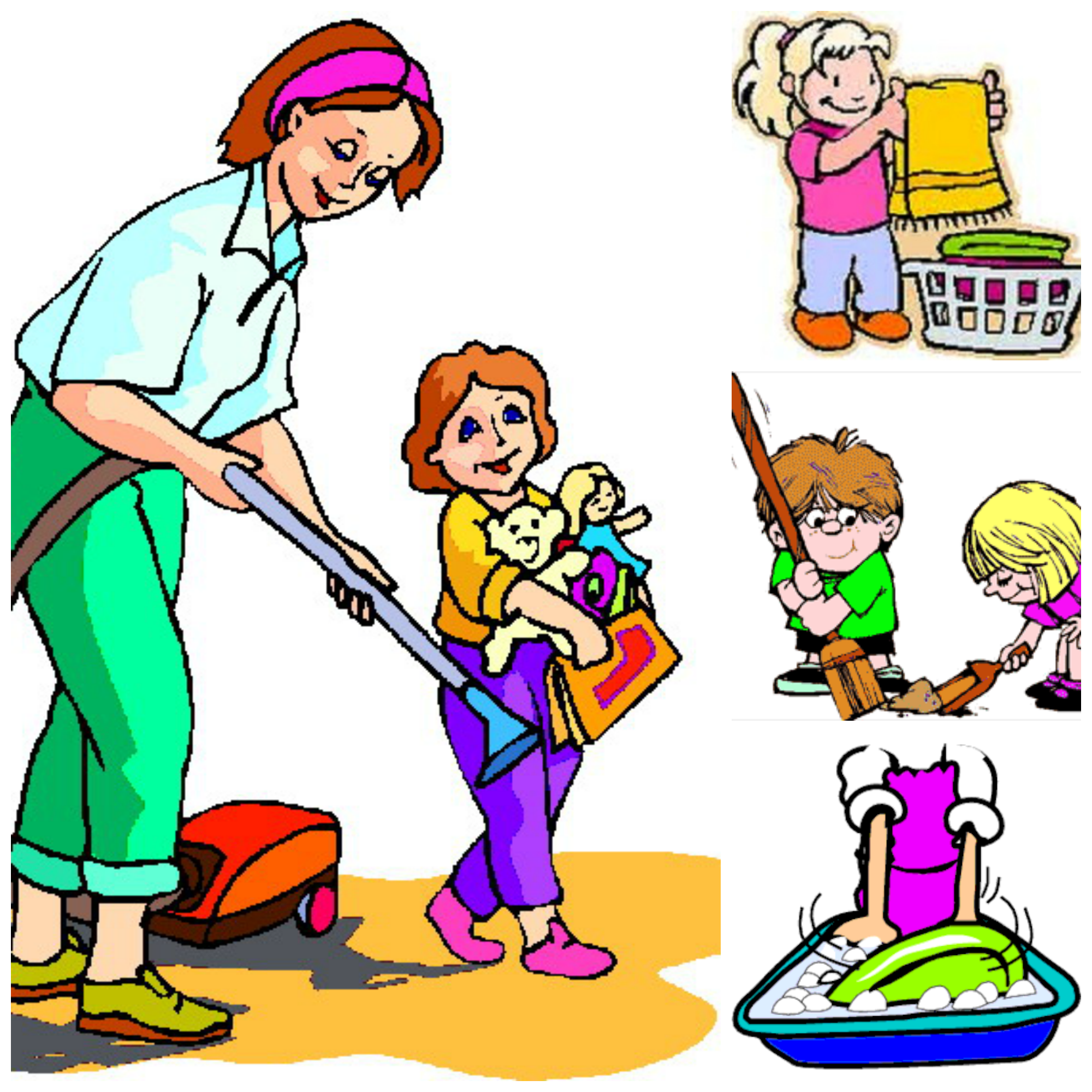 2000x2000 Collection Of Children Serving Others Clipart High Quality