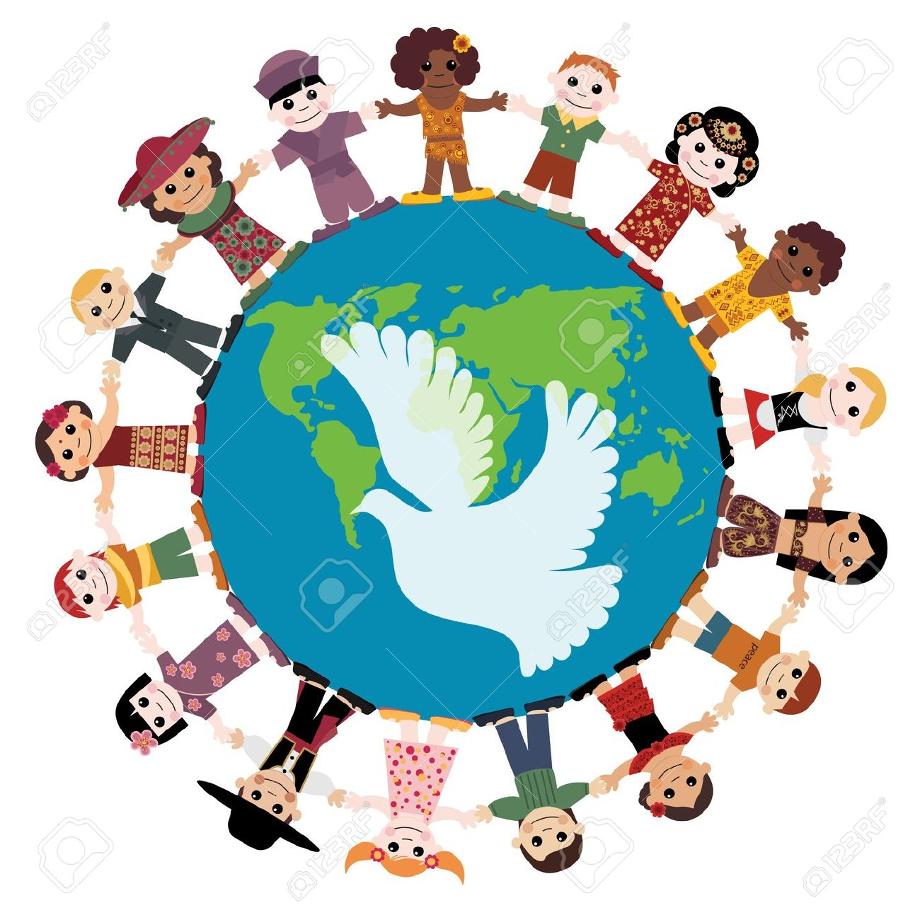children of the world clipart at getdrawings com free for personal rh getdrawings com