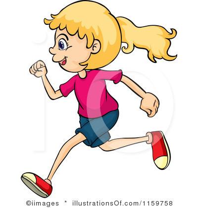 400x420 Clipart Running