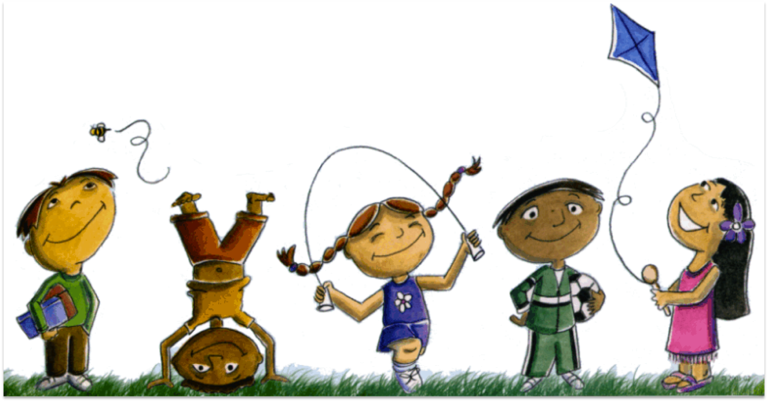 1514x793 Free Children Playing Clipart Pictures
