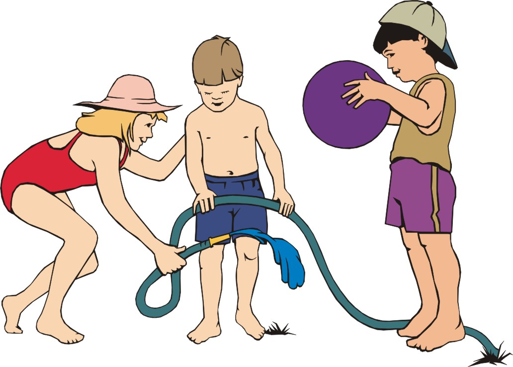 1032x738 Cartoon Pictures Of Children Playing