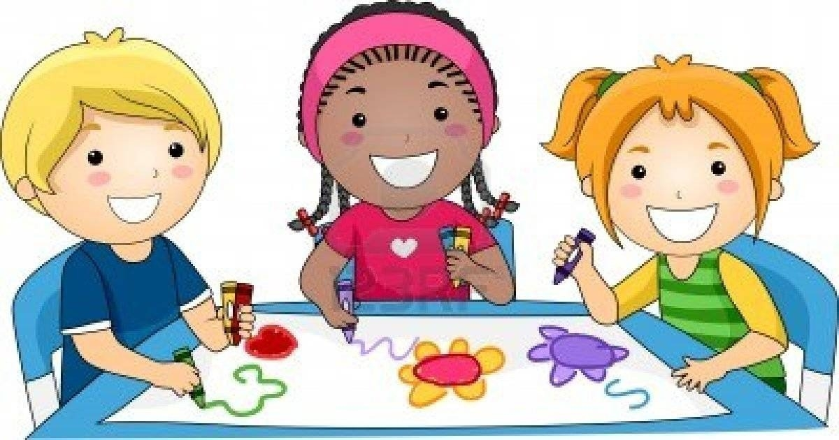 1200x630 Children Drawing Clipart Letters Format In Kids Drawing Clip Art