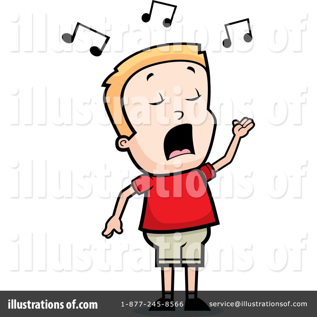 1024x1024 Singing Clipart