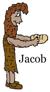 177x322 Jacob And Esau Clipart Pictures For Sunday School Esau
