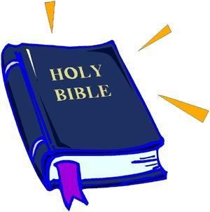 300x303 Children's Bible Clip Art