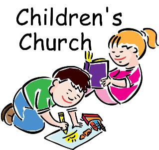319x300 Children's Church Bethany Church