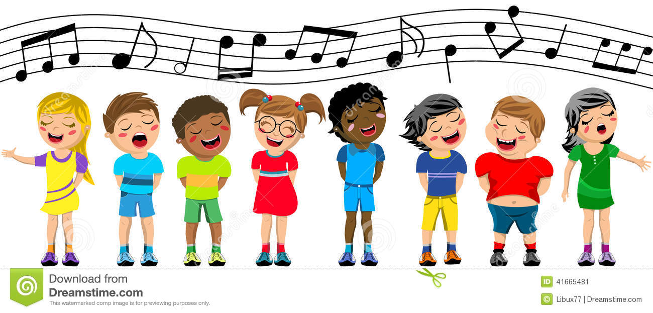 1300x623 Kids Singing Clipart Amp Look At Kids Singing Clip Art Images