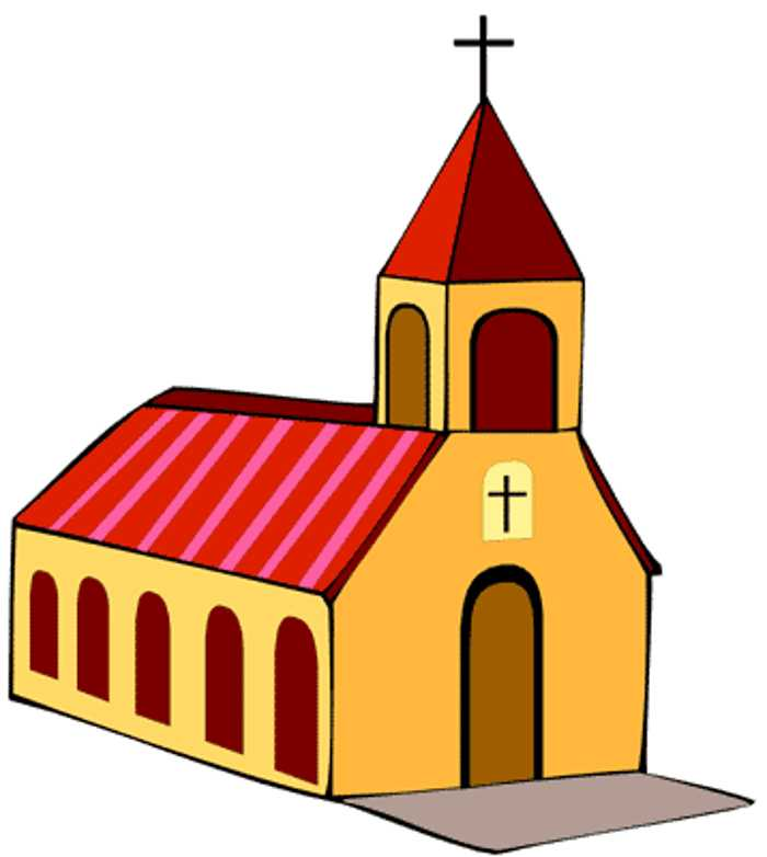 700x782 Collection Of Church Clipart High Quality, Free Cliparts