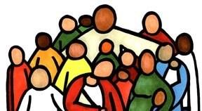 288x158 Free Clip Art Church Leadership Pics For Church Meeting Clipart