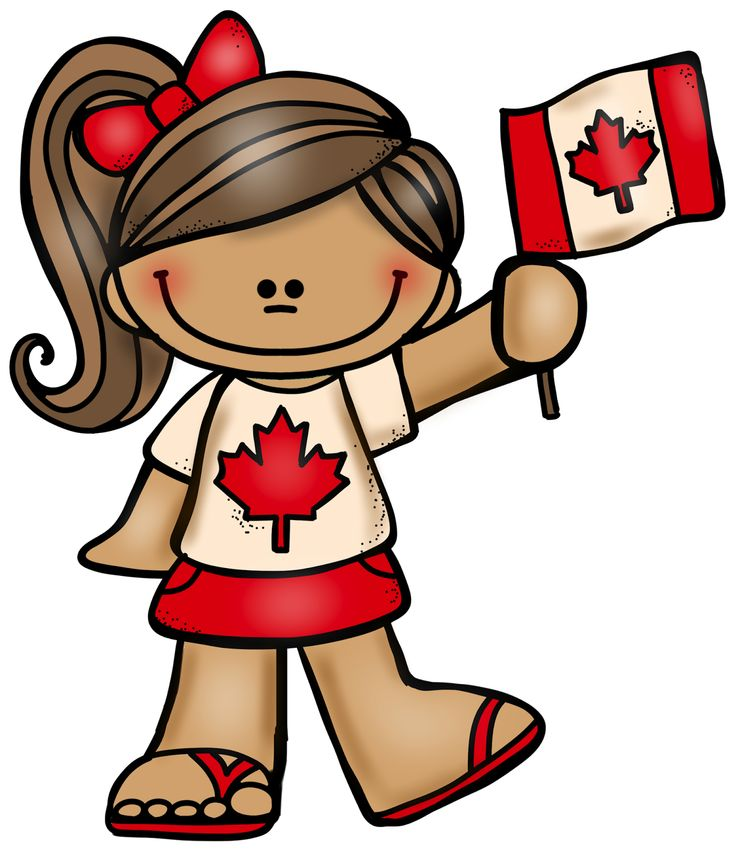 736x851 Childrens Clipart Canada