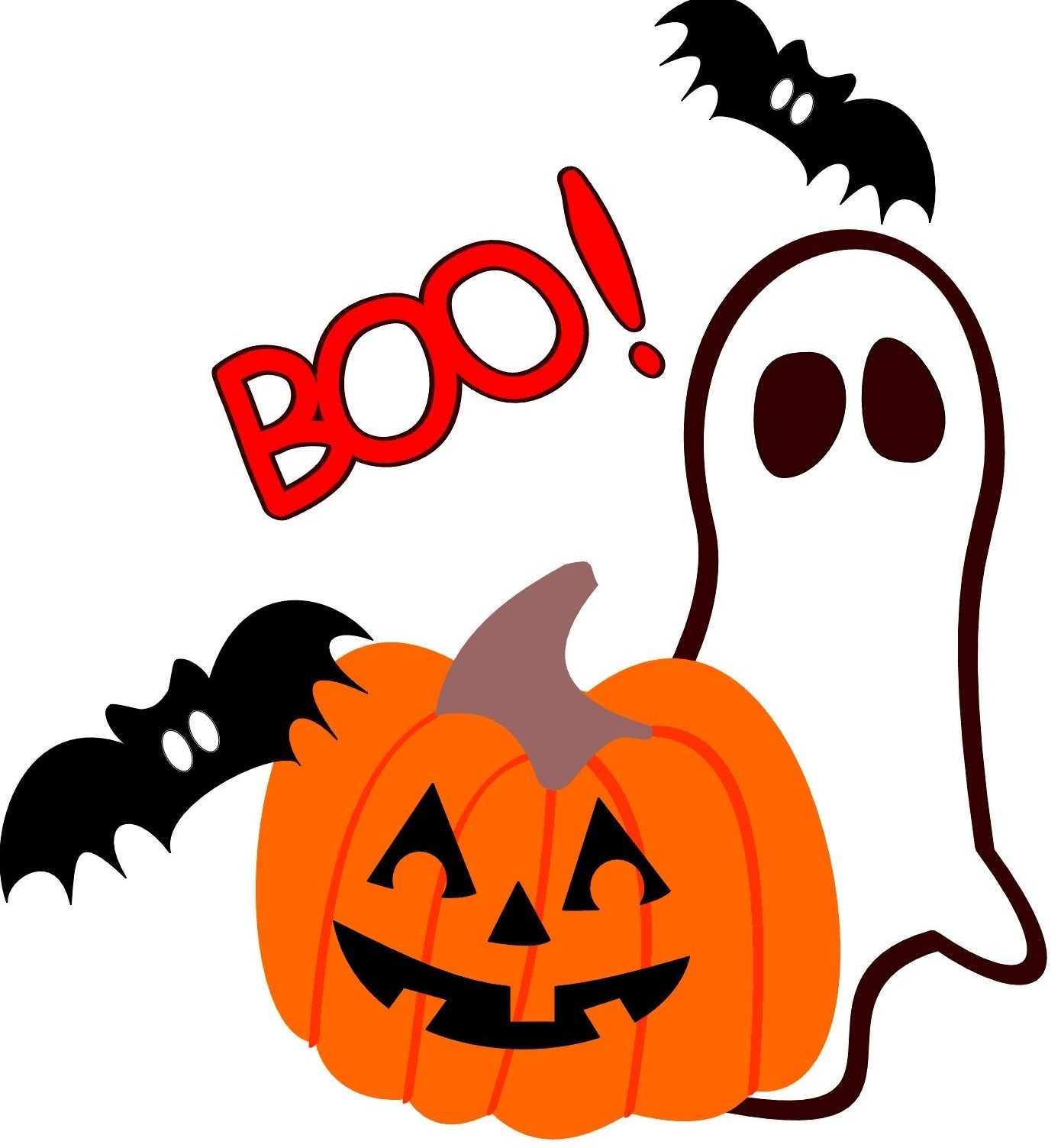 1390x1503 Free Halloween Cute Halloween Clipart Free Clipart Images