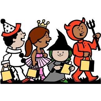 325x325 Halloween Parade Clipart Fun For Christmas