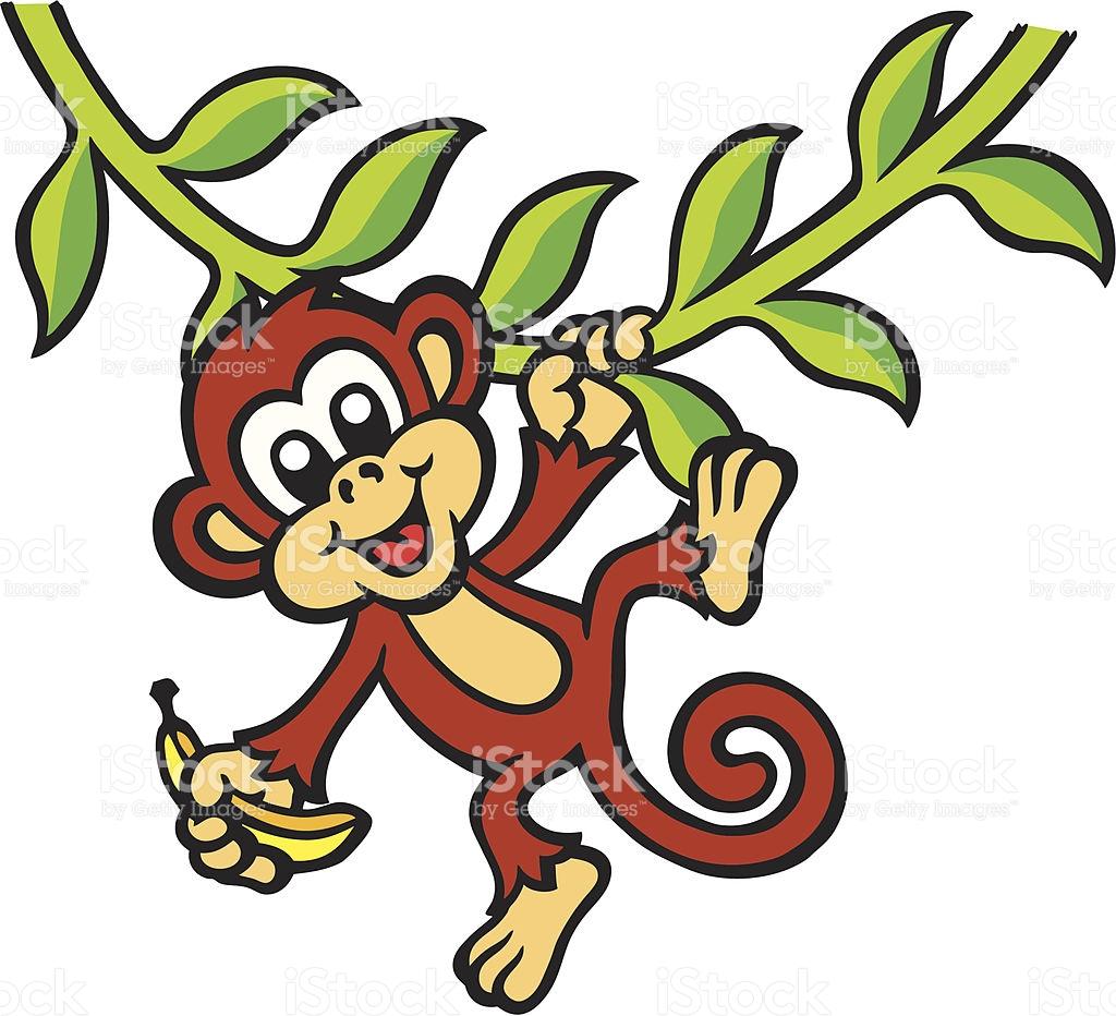 1024x932 Chimpanzee Clipart