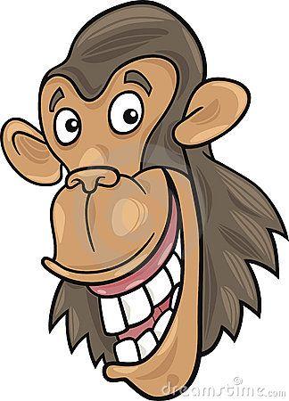 324x450 New Chimpanzee Clipart Gallery