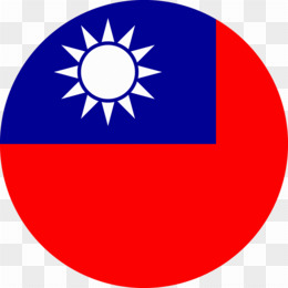 260x260 Flag Of China Icon