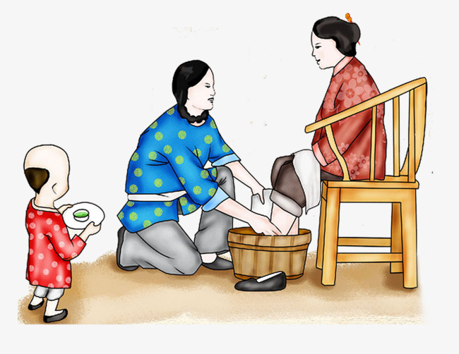 650x502 Chinese Traditional Culture, Chinese Characteristics, Chinese