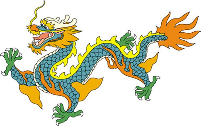 679x425 161 Best Chinese Dragon Art Images On Chinese Dragon