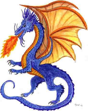 366x463 Chinese Dragon Clipart Bitmap