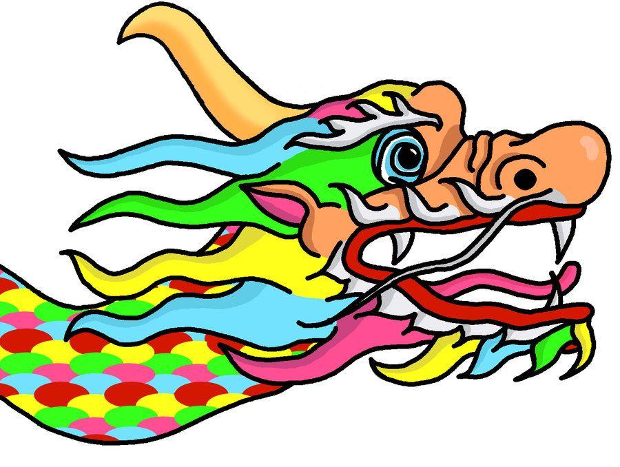 900x678 Cartoon Chinese Dragon Head By Magicbugz.jpg