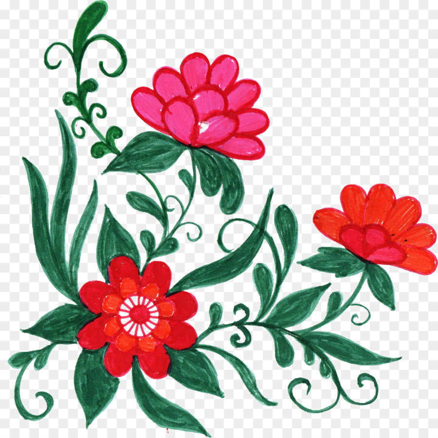 900x900 Cut Flowers Floral Design Floristry Clip Art