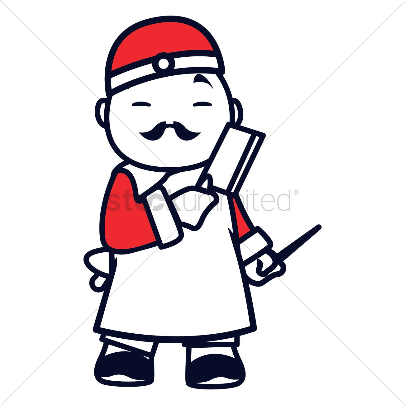 1300x1300 Chinese Chef Clipart, Explore Pictures