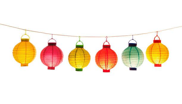 Chinese Lantern Clipart