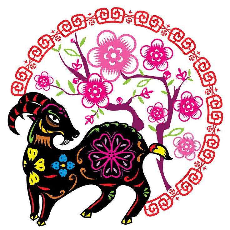 736x736 15 Best Chinese New Year And Nian Illustrations Images