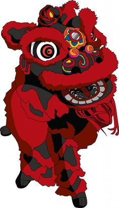 236x411 The Seventh Lion, Character Design That Depicts The Chinese