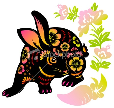 380x361 53 Best Year Of The Rabbit Images On Chinese Zodiac
