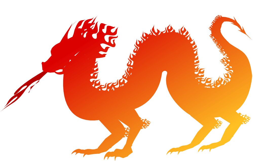 999x636 Chinese New Year Dragon Clip Art Merry Christmas And Happy New