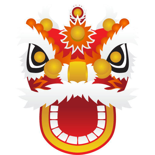 512x512 Collection Of Chinese New Year Clipart Transparent Background