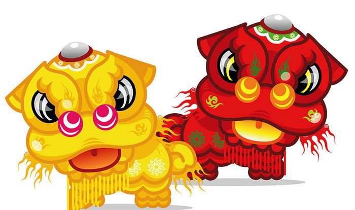 700x414 Collection Of Cute Chinese New Year Clipart High Quality