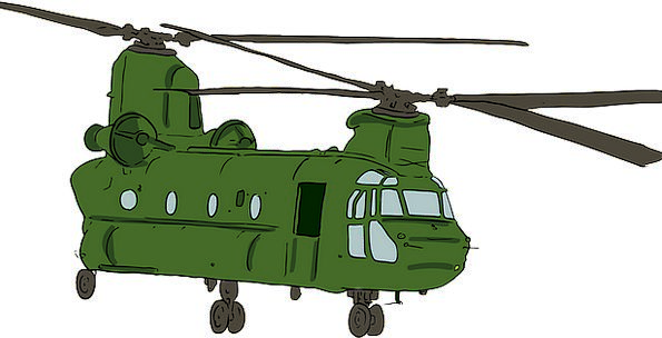 595x304 Chinook, Traffic, Transportation, Ch 47 Chinook, Boeing, Tandem