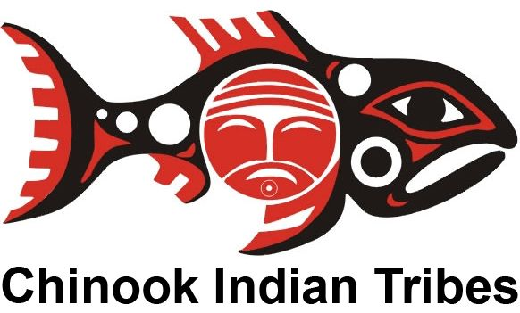 582x351 Chinook Indians Tribes Symbol Chinook Indian Tribe