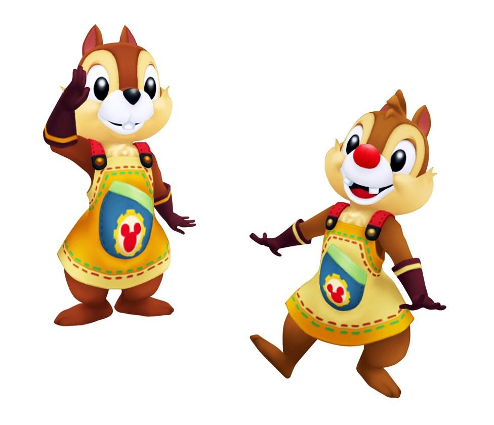 976x840 Top 97 Chip And Dale Clip Art