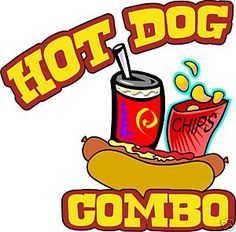 236x232 Hot Dog Cart Clip Art